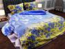 """Ткань для постельного белья Бязь """"Gold"""" Lux GL303"""
