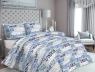 """Ткань для постельного белья Бязь """"Gold"""" Lux GL2960"""