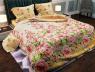 """Ткань для постельного белья Бязь """"Gold"""" Lux GL714A"""