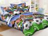Ткань для постельного белья Ранфорс R-HX1277 (60м)
