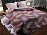 Семейный набор хлопкового постельного белья из Ранфорса №181070AB Черешенка™
