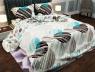 """Ткань для постельного белья Бязь """"Gold"""" Lux GL895"""