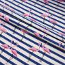 Ткань для постельного белья Фланель (байка) детcкая FLB1005