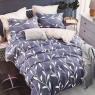 """Ткань для постельного белья Бязь """"Gold"""" Lux GL1306 (A+B) - (50м+50м)"""