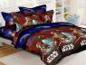 Ткань для постельного белья Ранфорс R-HLS3301 (60м)