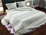"""Ткань для постельного белья Бязь """"Gold"""" Lux GL969"""
