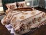 """Ткань для постельного белья Бязь """"Gold"""" Lux GL568"""
