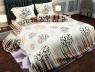 """Ткань для постельного белья Бязь """"Gold"""" Lux GL834"""