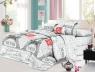 Тканина для постільної білизни Поліестер 75 PL1717 (60м)