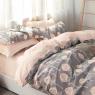 """Ткань для постельного белья Бязь """"Gold"""" Lux GL1684 (A+B) - (50м+50м)"""