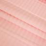 """Ткань для постельного белья Бязь """"Gold"""" Lux однотонная GLlightpinkAr (50м)"""