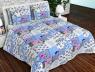 """Ткань для постельного белья Бязь """"Gold"""" Lux GL1561"""