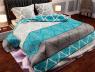 """Ткань для постельного белья Бязь """"Gold"""" Lux GL861"""