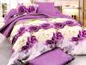 Евро макси набор постельного белья 200*220 из Ранфорса №181460 Черешенка™