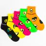 Жіночі шкарпетки (10 пар) 37-41 №BF-761