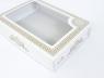 Упаковка для постельного белья (подарочная коробка) - вариант 4