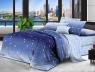 """Ткань для постельного белья Бязь """"Gold"""" Lux GL1032 (A+B) - (50м+50м)"""
