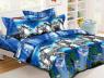 Ткань для постельного белья Ранфорс RY3D556 (60м)