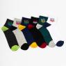 Мужские носки Nicen (10 пар) 41-47 №F554-22