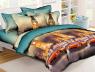 Ткань для постельного белья Ранфорс R4400 (60м)