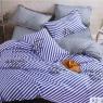 """Ткань для постельного белья Бязь """"Gold"""" Lux GL4149 (A+B) - (50м+50м)"""