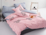 """Ткань для постельного белья Бязь """"Gold"""" Lux GL4147 (A+B) - (50м+50м)"""