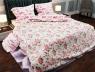 """Ткань для постельного белья Бязь """"Gold"""" Lux GL1116 (A+B) - (50м+50м)"""