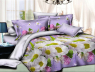 Ткань для постельного белья Ранфорс R580 (60м)