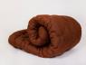 Евро одеяло микрофибра/холлофайбер №40027