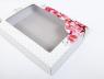 Упаковка для постельного белья (подарочная коробка) - вариант 13