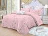Ткань для постельного белья Сатин S45-8 (A+B) - (60м+60м)