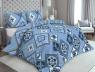 """Ткань для постельного белья Бязь """"Gold"""" Lux GL4121"""