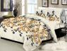 """Ткань для постельного белья Бязь """"Gold"""" Lux GL1107"""
