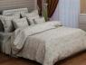 """Ткань для постельного белья Бязь """"Gold"""" Lux GL1998beige"""