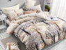 Семейный набор хлопкового постельного белья из Ранфорса №183124 Черешенка™