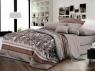 Ткань для постельного белья Ранфорс R1851 (A+B) - (60м+60м)