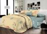 Ткань для постельного белья Ранфорс R-5301 (A+B) - (50м+50м)