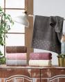 Комплект махровых полотенец CESTEPE INCI (90*50)