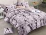 Семейный набор хлопкового постельного белья из Ранфорса №183170 Черешенка™