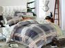 Ткань для постельного белья Ранфорс R17-15A (60м)