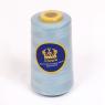 Нитки Crown 40/2 189 блакитний