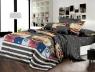 Ткань для постельного белья Ранфорс R3243 (60м)