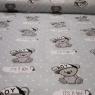 """Ткань для постельного белья Бязь """"Gold"""" Lux детская GLB2044"""