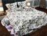 """Ткань для постельного белья Бязь """"Gold"""" Lux GL4117"""