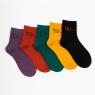 Жіночі шкарпетки Nicen (10 пар) 37-41 №A056-1