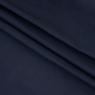 """Ткань для постельного белья Бязь """"Gold"""" Lux однотонная GLdrblue (50м)"""