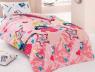 """Ткань для постельного белья Бязь """"Gold"""" Lux детская GLB137"""