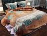 """Ткань для постельного белья Бязь """"Gold"""" Lux GL676"""