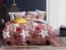 Ткань для постельного белья Ранфорс R-120064-2 (60м)