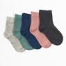 Детские носки Nicen на 4-6 лет (10 пар) №Y072